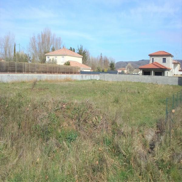 Offres de vente Terrain Montastruc-la-Conseillère 31380