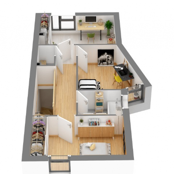 Offres de vente Maison Balma 31130
