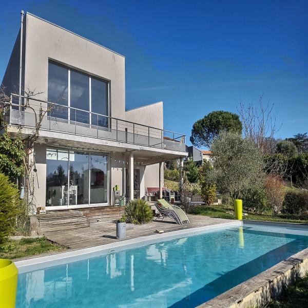 Offres de vente Villa Saint-Jean 31240