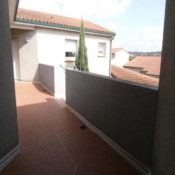Offres de location Appartement Castelginest 31780