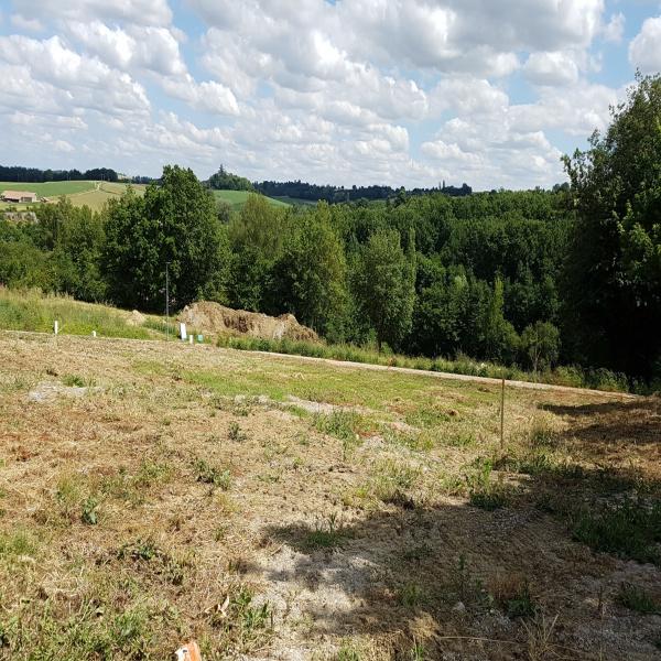 Offres de vente Terrain Saint-Sulpice 81370