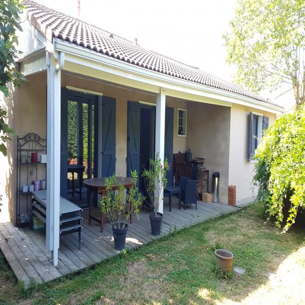 Offres de vente Maison Saint-Jean 31240