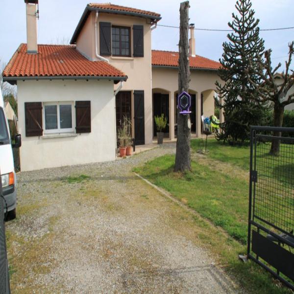 Offres de vente Villa Lavalette 31590