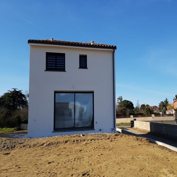 Programme neuf Maison Lapeyrouse-Fossat 31180