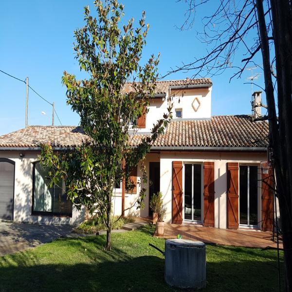 Offres de vente Villa Saint-Loup-Cammas 31140