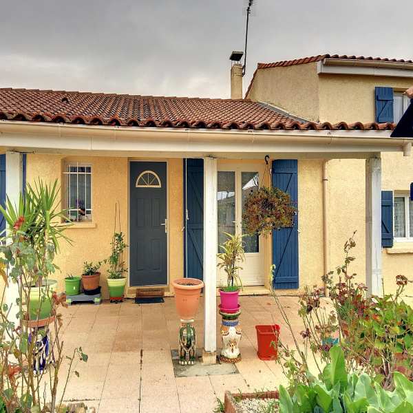 Offres de vente Maison Castelmaurou 31180