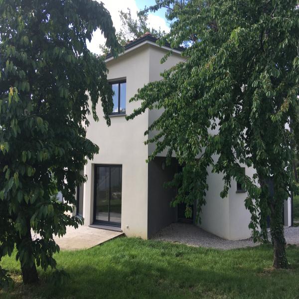 Offres de location Maison Rouffiac-Tolosan 31180