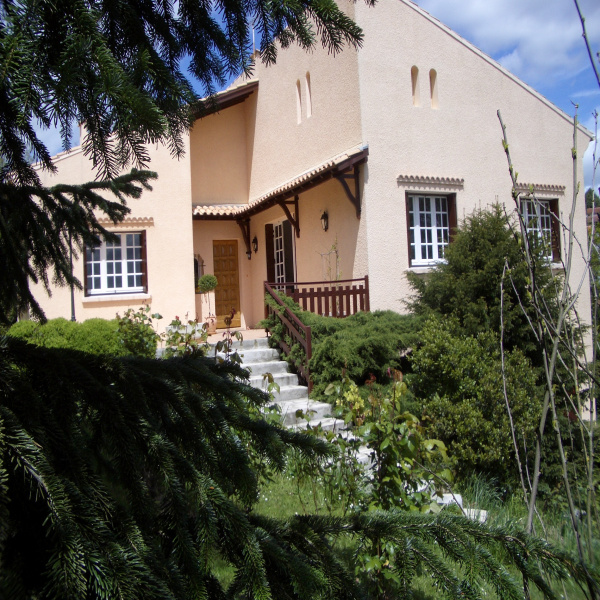 Offres de vente Villa Montastruc-la-Conseillère 31380