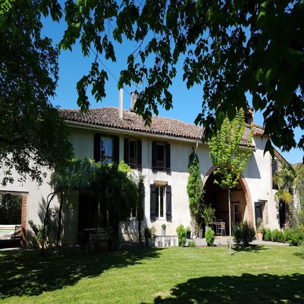 Offres de vente Maison Saint-Sulpice 81370