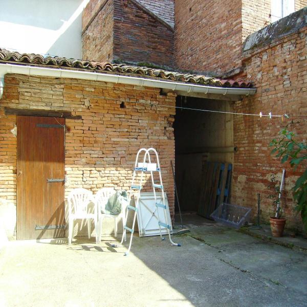 Offres de vente Maison Villemur-sur-Tarn 31340