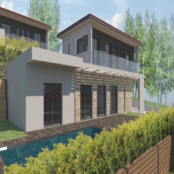 Offres de vente Maison Montrabé 31850