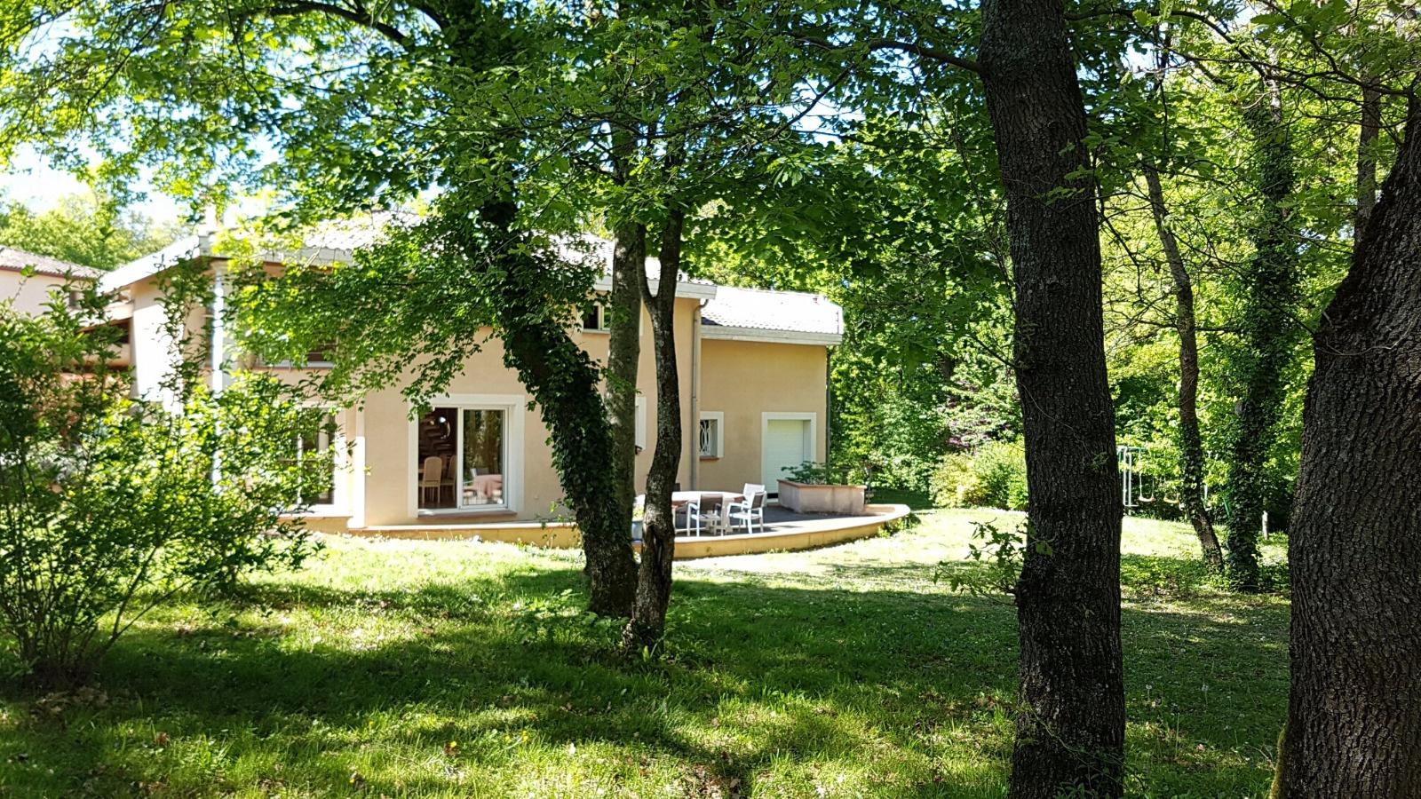 Offres de vente Maison Rouffiac tolosan 31180