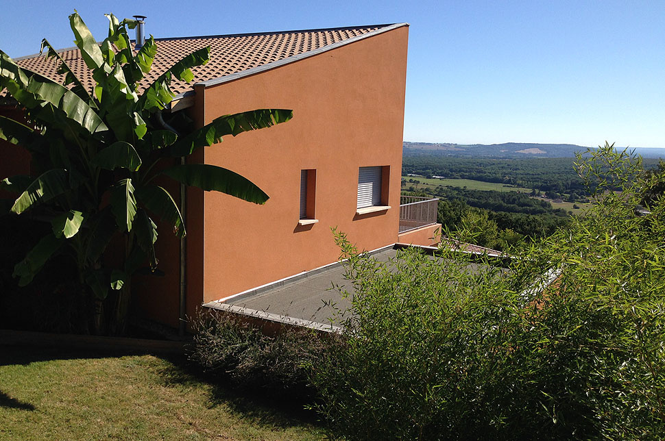 Offres de vente Villa Montjoire 31380