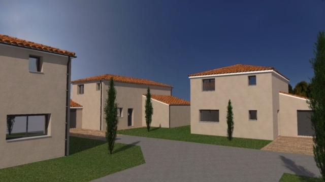 Programme neuf Maison Aucamville 31140