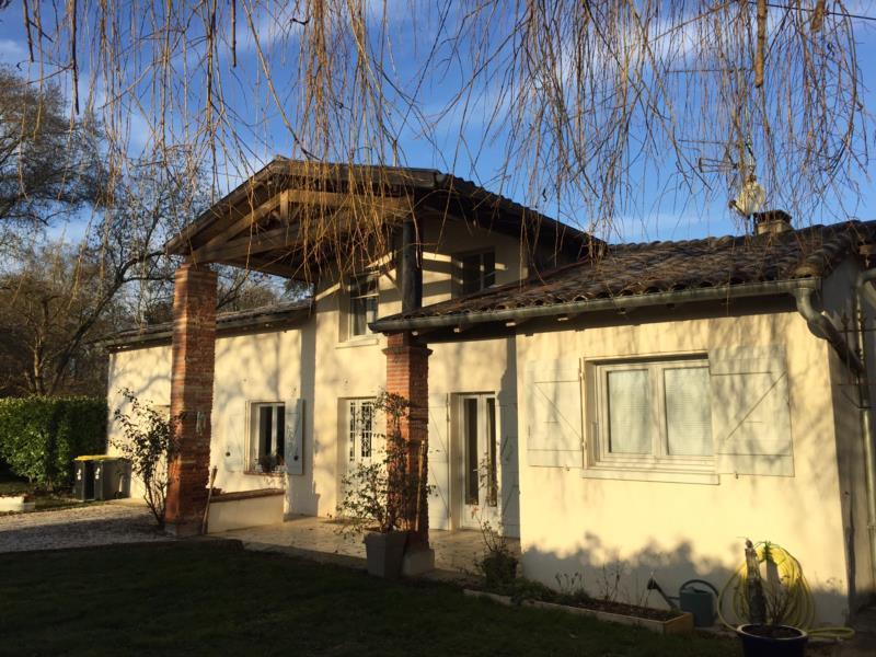 Offres de location Propriete Pechbonnieu 31140