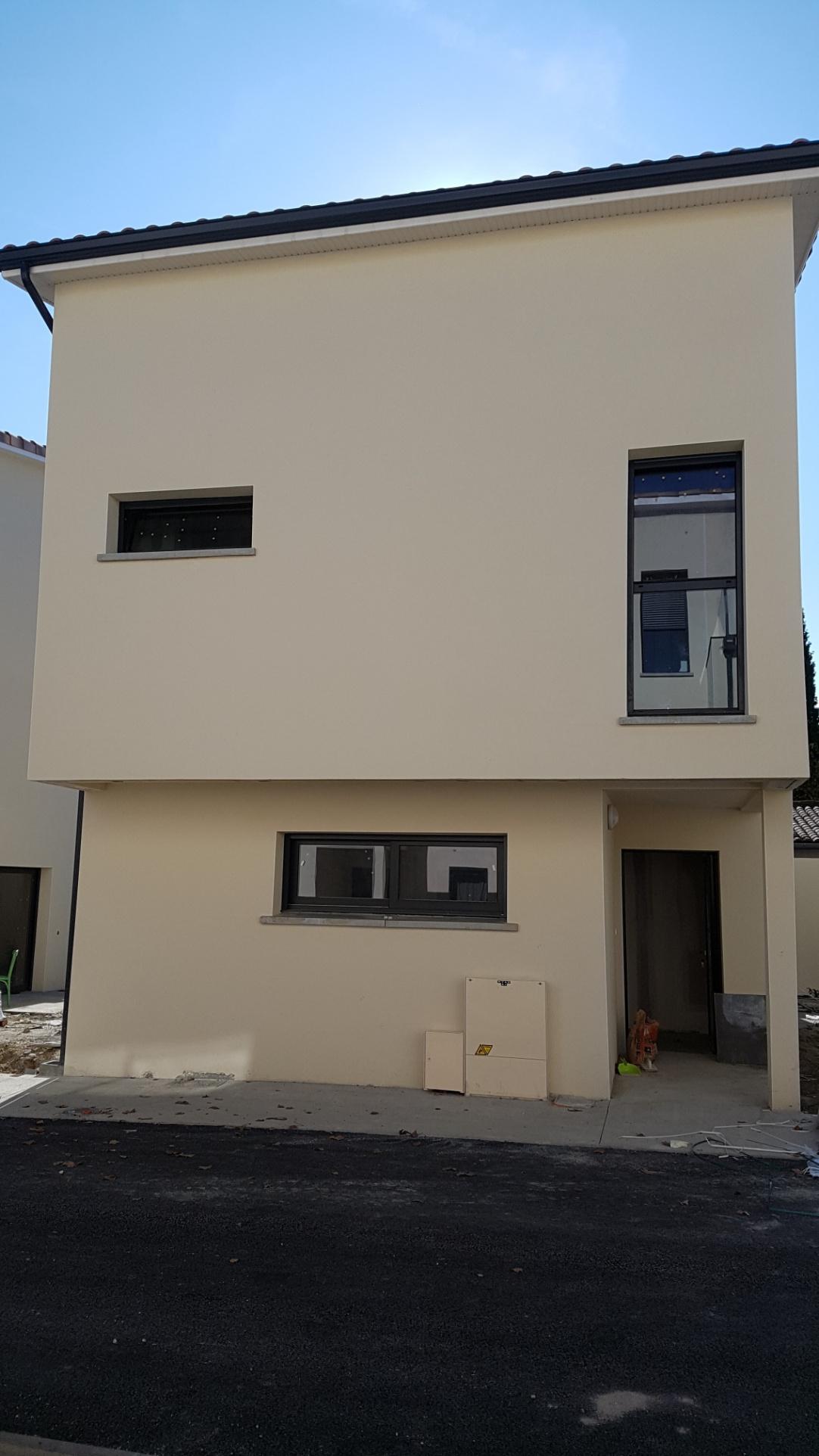 Programme neuf Villa Montastruc-la-Conseillère 31380